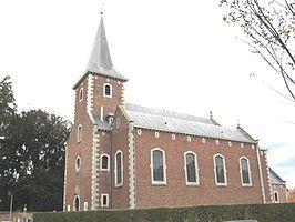 Salvator Mundikerk